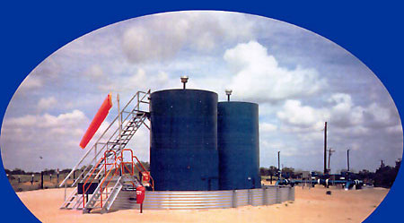secondary containment, spill containment, steel secondary containment, onshore spill containment, oil spill containment, environmental spill containment, oil, environment, spill, steel, Sioux Steel, containment
